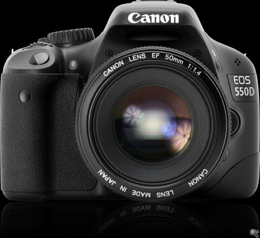 Обзор зеркального фотоаппарата Canon EOS 550d kit is - фотографии, отзывы, цены — Сосновский.ру
