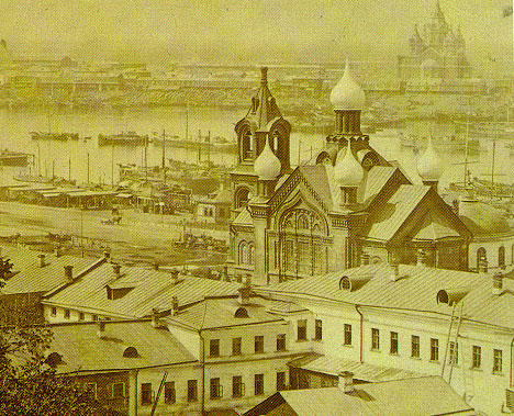 фото Карелина, Нижний Новгород